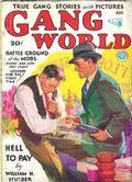 Gang World (1930-1932 Popular Publications) Pulp 1st Series Vol. 4 #3