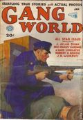 Gang World (1930-1932 Popular Publications) Pulp 1st Series Vol. 4 #4