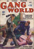 Gang World (1930-1932 Popular Publications) Pulp 1st Series Vol. 6 #3