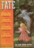 Fate Magazine (1948-Present Clark Publishing) Digest/Magazine Vol. 1 #3