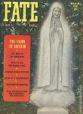 Fate Magazine (1948-Present Clark Publishing) Digest/Magazine Vol. 4 #2