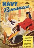 Navy Romances (1946) Vol. 1 #3