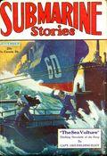 Submarine Stories (1929-1930 Dell Magazines) Pulp Vol. 3 #9