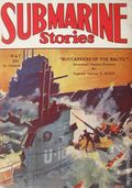 Submarine Stories (1929-1930 Dell Magazines) Pulp Vol. 4 #11