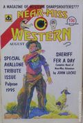 Near-Miss Western (1995 Adventure House) Pulp Vol. 1 #2