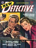 New Detective Magazine (1941-1953 Popular Publications) Pulp Vol. 5 #2