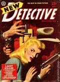 New Detective Magazine (1941-1953 Popular Publications) Pulp Vol. 8 #3