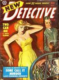 New Detective Magazine (1941-1953 Popular Publications) Pulp Vol. 13 #5