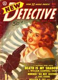 New Detective Magazine (1941-1953 Popular Publications) Pulp Vol. 14 #3