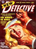 New Detective Magazine (1941-1953 Popular Publications) pulp) Vol. 15 #3
