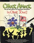 Chuck Amuck: The Life and Times of an Animated Cartoonist SC (1990 Avon Books) 1-1ST