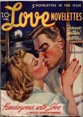 Love Novelettes Magazine (1940-1941 Popular Publications) Pulp Vol. 1 #3