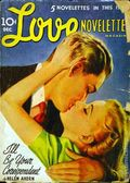 Love Novelettes Magazine (1940-1941 Popular Publications) Pulp Vol. 2 #2
