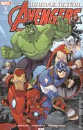 Marvel Action Avengers (2018 IDW) 1