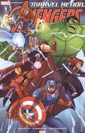 Marvel Action Avengers (2018 IDW) 1RIA