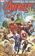 Marvel Action Avengers (2018 IDW) 1RIC
