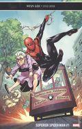 Superior Spider-Man (2018 2nd Series) 1C