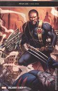 Uncanny X-Men (2018 5th Series) 7C