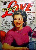 New Love Magazine (1941-1954 Popular Publications) Vol. 3 #2