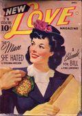 New Love Magazine (1941-1954 Popular Publications) Vol. 4 #1