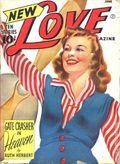 New Love Magazine (1941-1954 Popular Publications) Vol. 4 #2