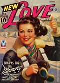 New Love Magazine (1941-1954 Popular Publications) Pulp Vol. 5 #4