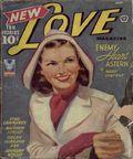 New Love Magazine (1941-1954 Popular Publications) Vol. 6 #2