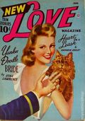 New Love Magazine (1941-1954 Popular Publications) Vol. 6 #3