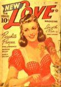 New Love Magazine (1941-1954 Popular Publications) Vol. 6 #4