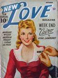 New Love Magazine (1941-1954 Popular Publications) Vol. 7 #2