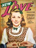 New Love Magazine (1941-1954 Popular Publications) Vol. 8 #1