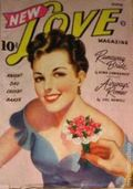 New Love Magazine (1941-1954 Popular Publications) Pulp Vol. 8 #4