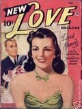 New Love Magazine (1941-1954 Popular Publications) Pulp Vol. 9 #2