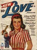 New Love Magazine (1941-1954 Popular Publications) Vol. 10 #1