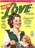 New Love Magazine (1941-1954 Popular Publications) Vol. 10 #2