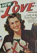 New Love Magazine (1941-1954 Popular Publications) Vol. 11 #2
