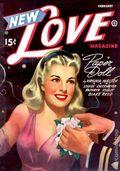 New Love Magazine (1941-1954 Popular Publications) Vol. 11 #3