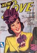 New Love Magazine (1941-1954 Popular Publications) Pulp Vol. 12 #1