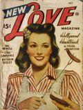 New Love Magazine (1941-1954 Popular Publications) Vol. 12 #4