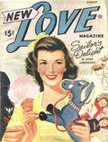 New Love Magazine (1941-1954 Popular Publications) Vol. 13 #1