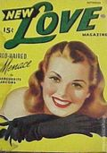 New Love Magazine (1941-1954 Popular Publications) Vol. 13 #2