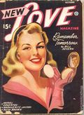 New Love Magazine (1941-1954 Popular Publications) Pulp Vol. 13 #3