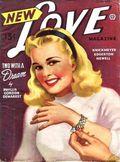 New Love Magazine (1941-1954 Popular Publications) Vol. 13 #4