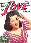 New Love Magazine (1941-1954 Popular Publications) Vol. 14 #2