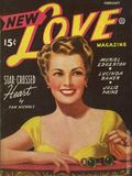 New Love Magazine (1941-1954 Popular Publications) Pulp Vol. 14 #3
