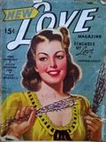 New Love Magazine (1941-1954 Popular Publications) Pulp Vol. 15 #1