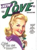 New Love Magazine (1941-1954 Popular Publications) Pulp Vol. 15 #2