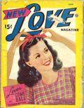 New Love Magazine (1941-1954 Popular Publications) Vol. 15 #3