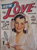 New Love Magazine (1941-1954 Popular Publications) Vol. 15 #4