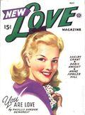New Love Magazine (1941-1954 Popular Publications) Vol. 16 #1